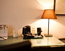 The Corner Hotel Frankfurt Service / Amenities