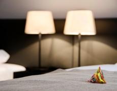 The Corner Hotel Frankfurt Eindruecke / Impressions